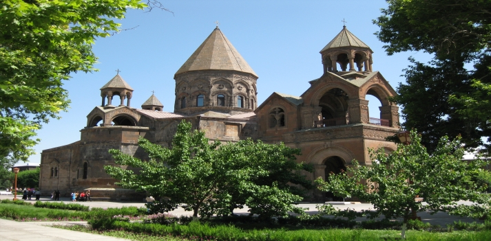 Viaggio in Armenia con Azonzo Travel 3
