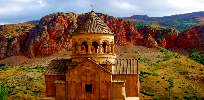 Viaggio in Armenia con Azonzo Travel 2
