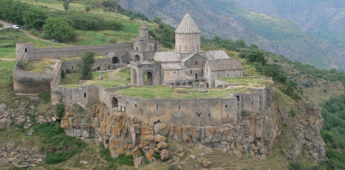 Viaggio in Armenia con Azonzo Travel 4