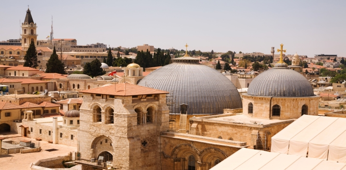 Viaggio in Israele con Azonzo Travel  2