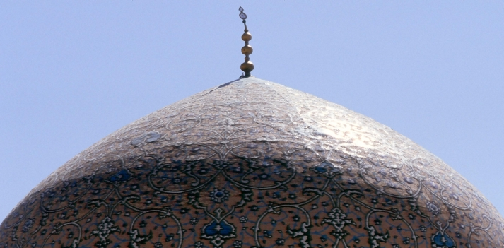Viaggio in Iran con Azonzo Travel 3