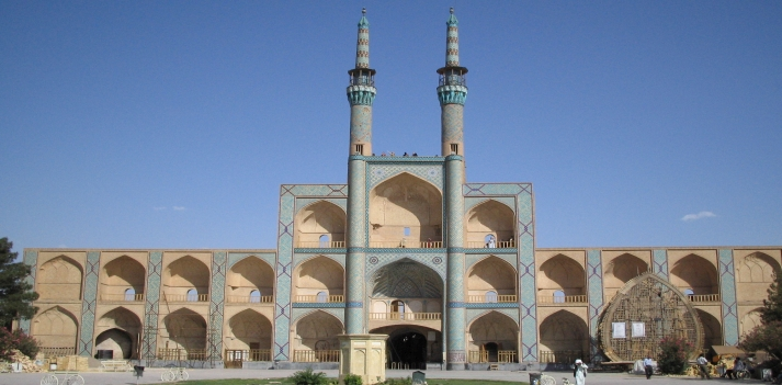 Viaggio in Iran con Azonzo Travel 4