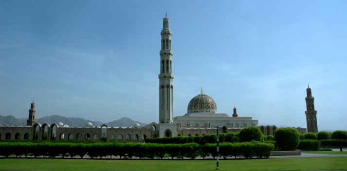 Viaggio in Oman con Azonzo Travel