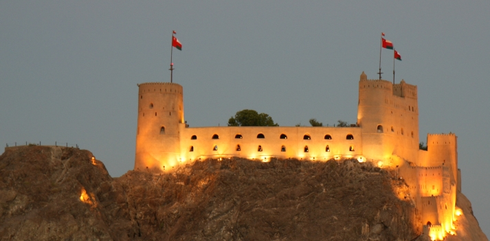 Viaggio in Oman con Azonzo Travel  4