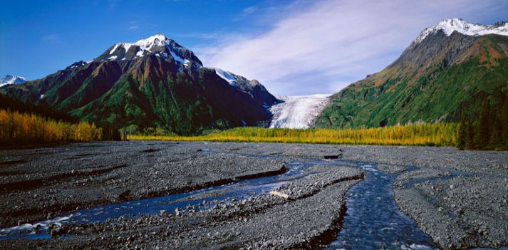 Viaggio in Alaska con Azonzo Travel
