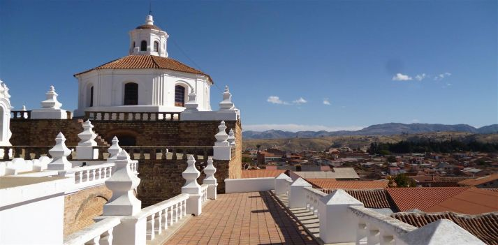 Viaggio in Bolivia con Azonzo Travel 2